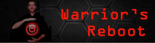 Warriors Reboot Header